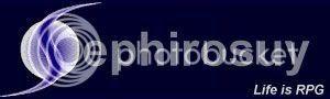 sephirosuy - Life is RPG
