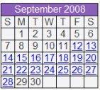 Dates of the Big E