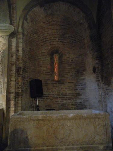 DSCN4863 _ Basilica Santuario Santo Stefano, Bologna, 18 October