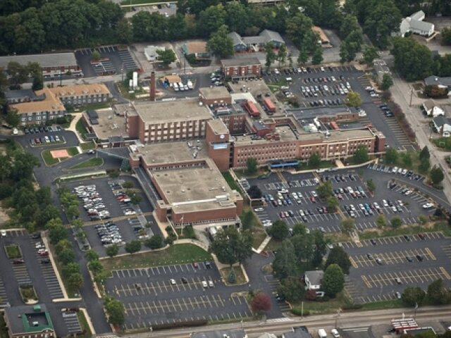 Signature Healthcare Brockton Hospital in Brockton, MA ...