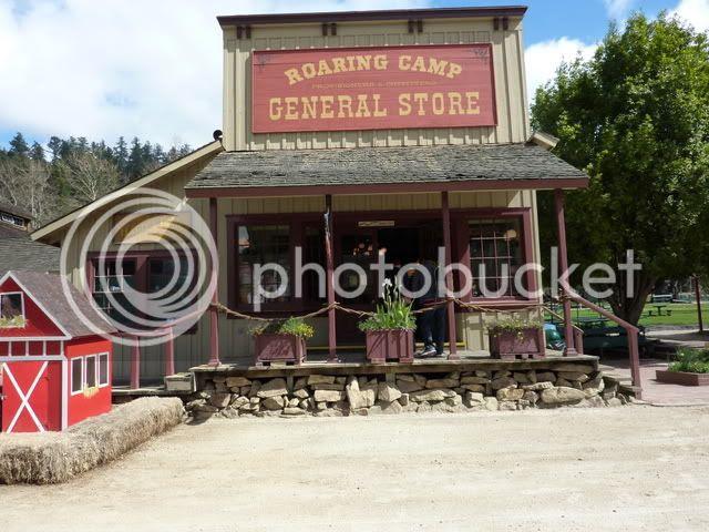 Silverton Colorado Old Western town