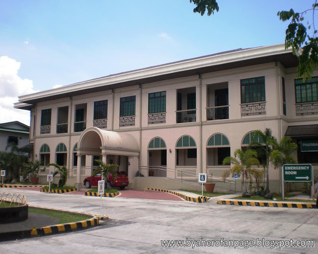 Bicol Regional Training and Teaching Hospital