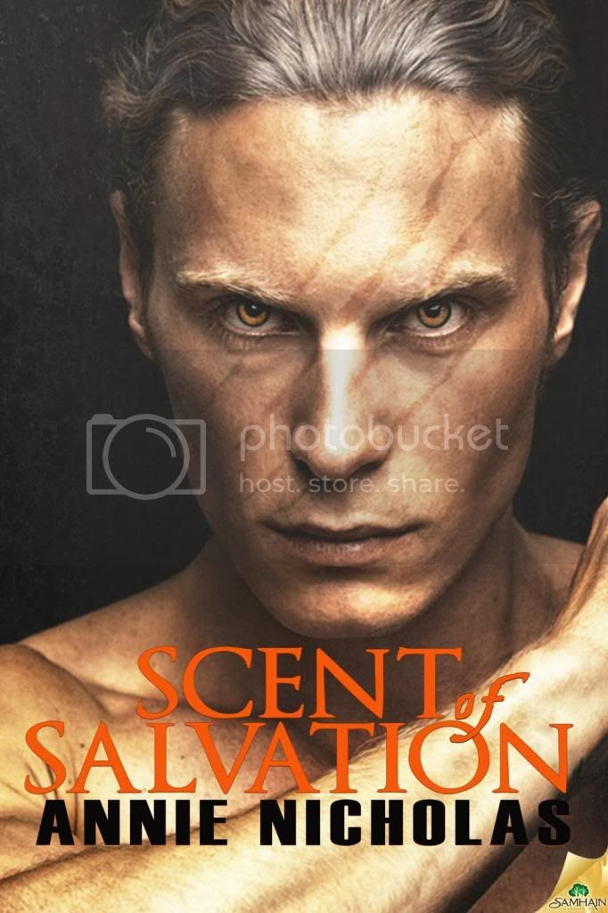 Scent of Salvation Cover photo ScentOfSalvationCover300.jpg