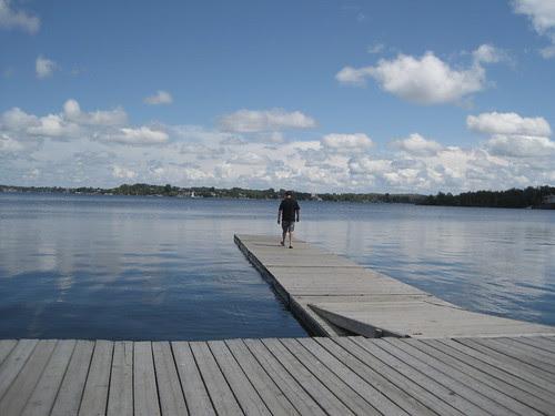Ramsey Lake