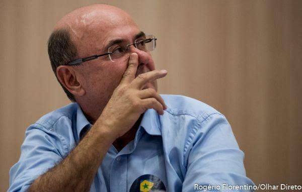 Promotor afirma que deputados 'anuíram' com irregularidades para desvios milionários praticados por Riva