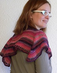 spring shawl 008