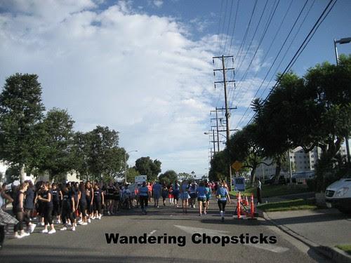 Disneyland Half Marathon - Anaheim 57