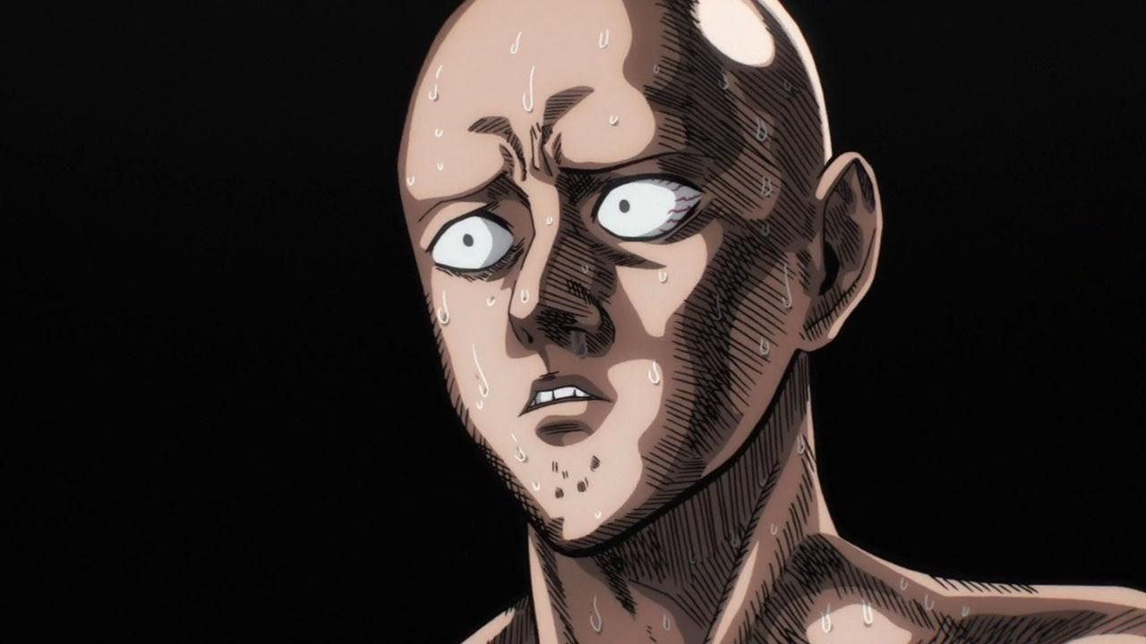 One Punch Man Episode 13 Manga Landdelacor
