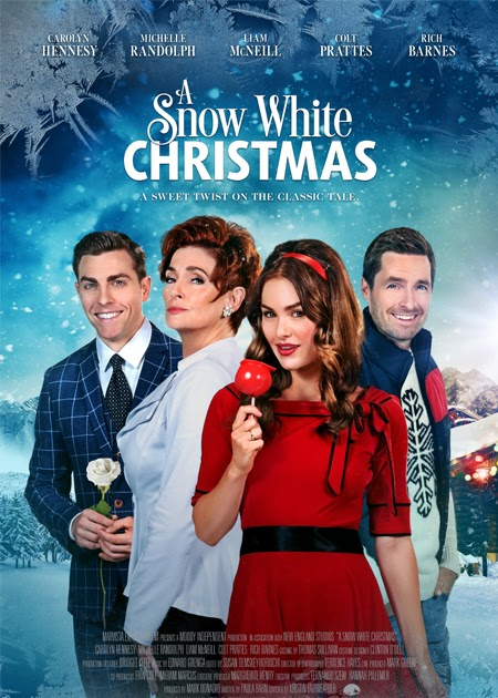 A Snow White Christmas 2018 Check out some of the imdb editors' favorites movies and shows to round out your watchlist. a snow white christmas 2018