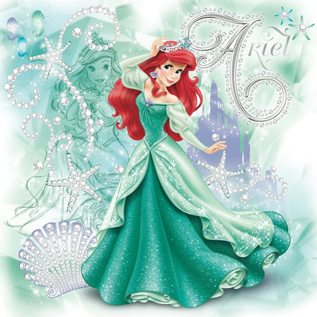 Ariel - Disney Princess Photo (37082027) - Fanpop