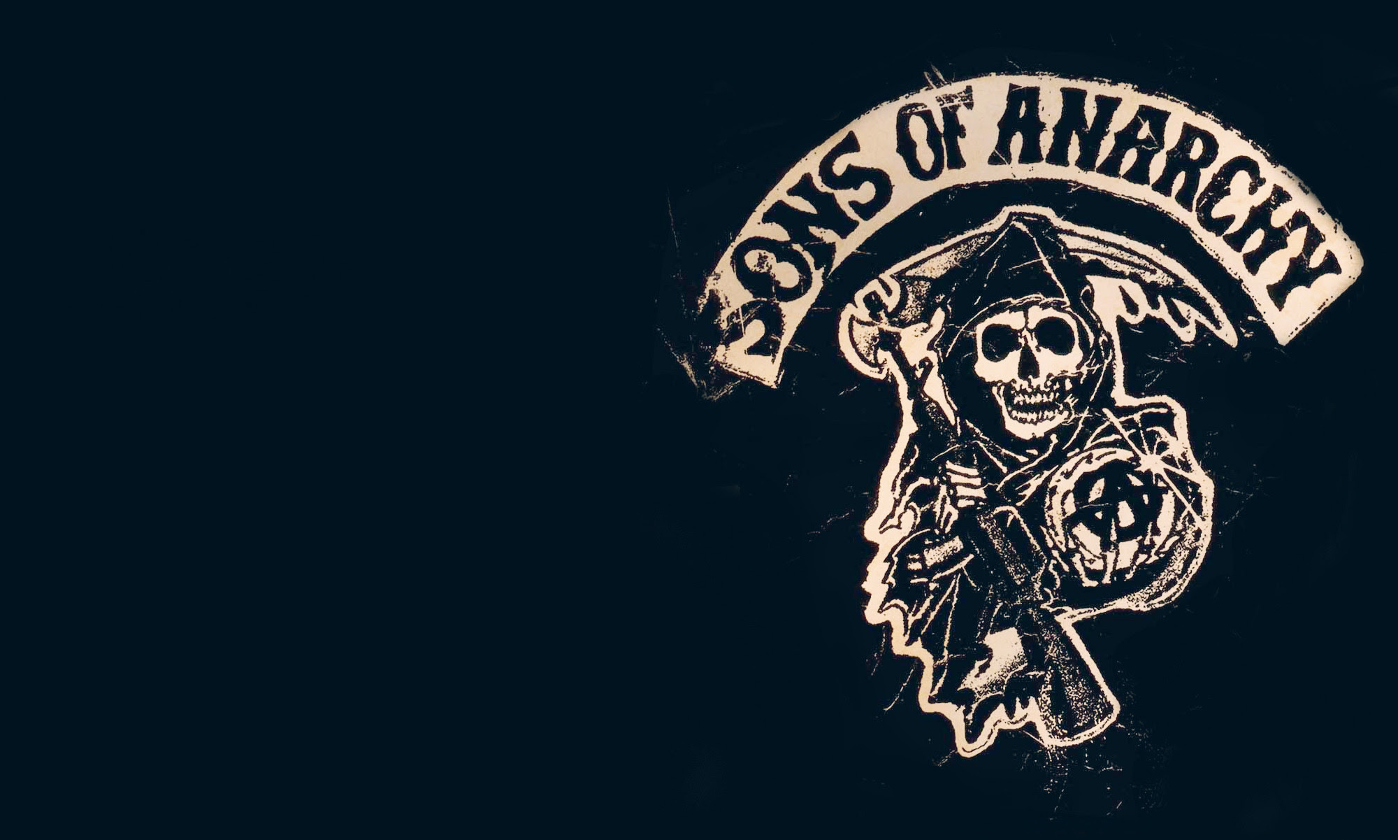 Sons Of Anarchy Wallpapers 66 Images