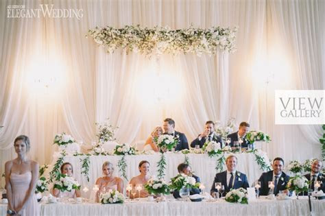 A Blush Pink Wedding Theme   ElegantWedding.ca