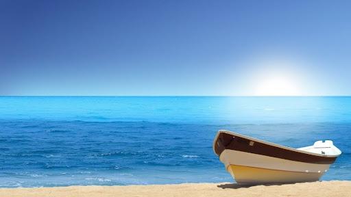 Rüyada Uzakta Koyu Mavi Deniz Görmek
