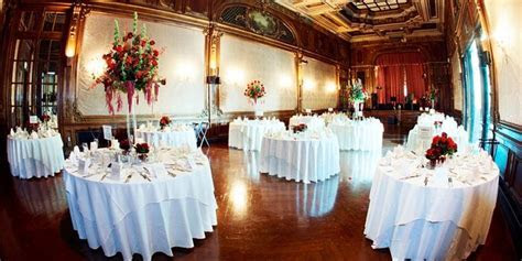 The Engineers Club Weddings   Get Prices for Wedding