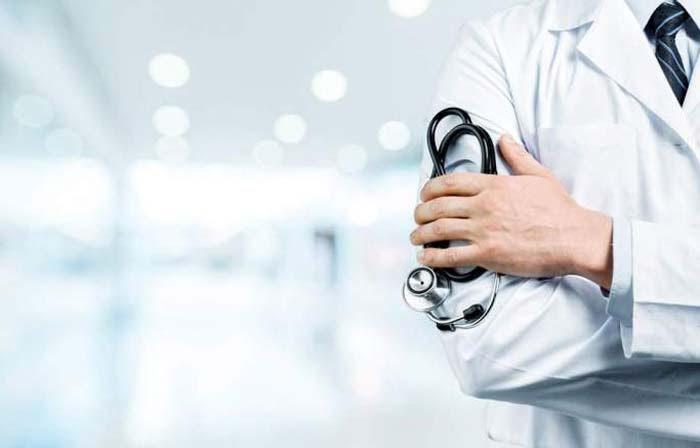Άρτα: Ιατρική ενημέρωση πολιτών Δήμου Νικολάου Σκουφά