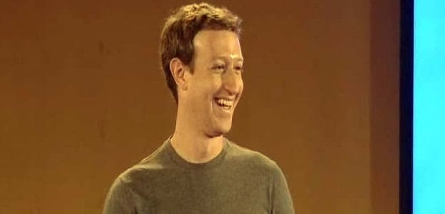 Mark Zuckerberg owns about four million of Class A shares in Facebook and approximately 419 million Class B shares.