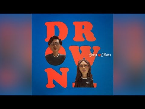 "Cuco And Clairo Release New Song ""Drown"""