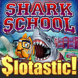 Teachers and Pupils Survive Deadly Shark Attack in New Shark School Slot at Slotastic Casino