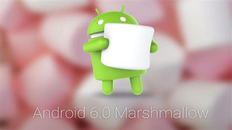 Android Marshmallow 2015 wallpapers