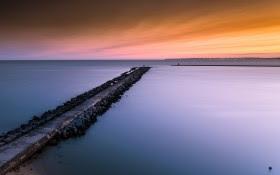 Algarve Beach Lighthouse