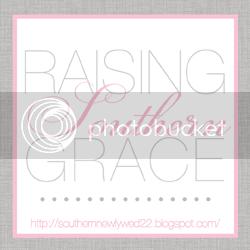 grab button for Raising Southern Grace