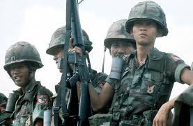 quân phục việt nam cộng hòa