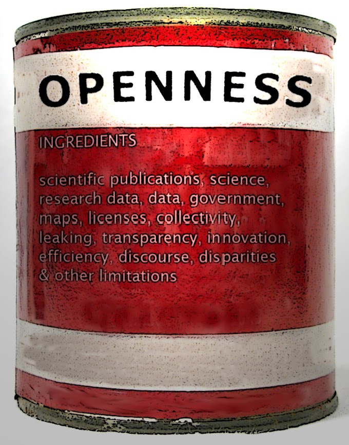Educational Technology article - Attributes of Open Pedagogy: A Model for Using Open Educational Resources