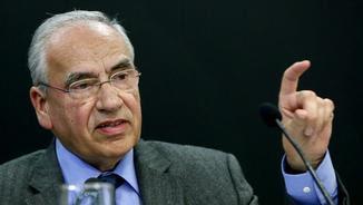 Alfonso Guerra (EFE)