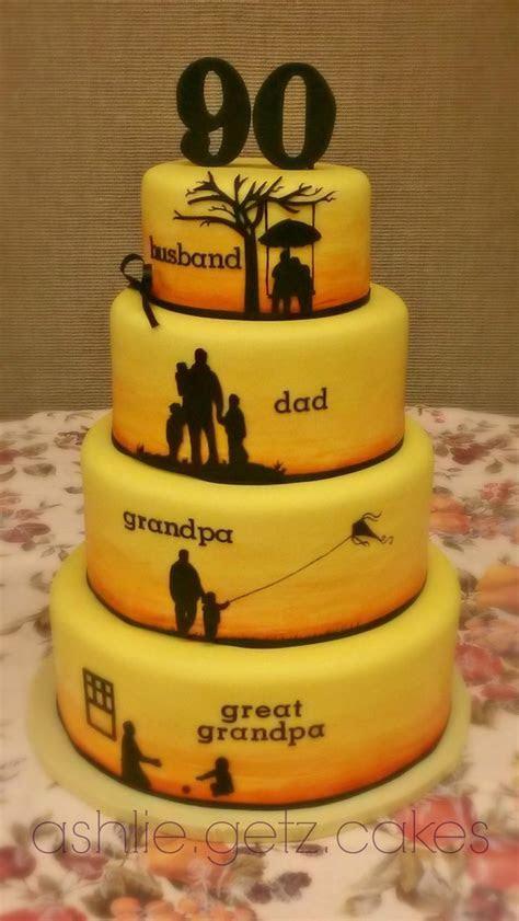 90th Birthday cake   wedding cakes   Pinterest   90th