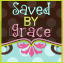 Saved by Grace...Maintained by Coffee