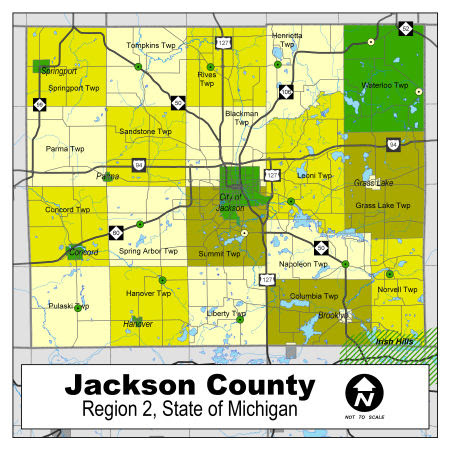 Jackson County Region 2 Planning Commission