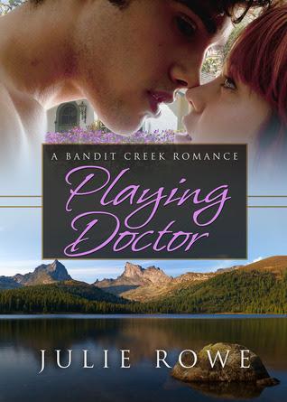 Playing Doctor (Bandit Creek Books)