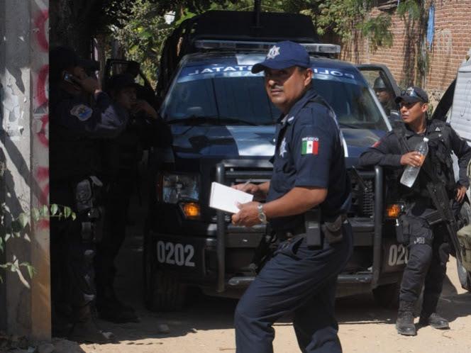 Sujetos armados ultrajan sexualmente a turistas españolas en Acapulco