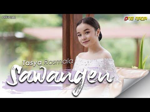 Lirik Lagu Sawangen - Tasya Rosmala