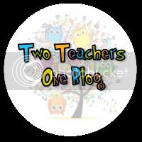 Two Teachers One Blog