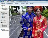 Tạo Ảnh Nền Background cho Folder của Win 7