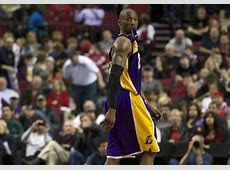 Kobe Bryant wins clash with Damian Lillard as Los Angeles