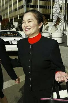 Image result for Katrina Leung, a 28-year-old Chinese immigrant, to work in Chinese counterintelligence.