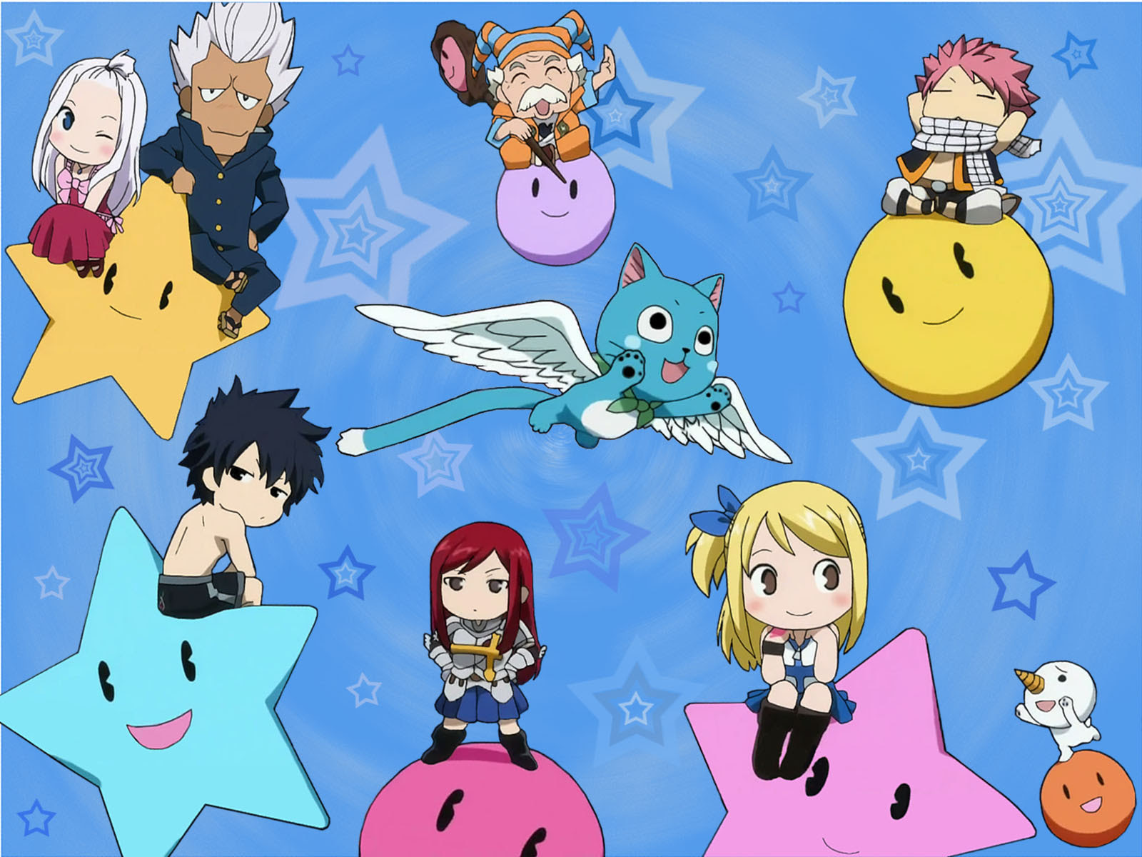 Fairy Tail Fairy Tail フェアリーテイル 壁紙 22442943
