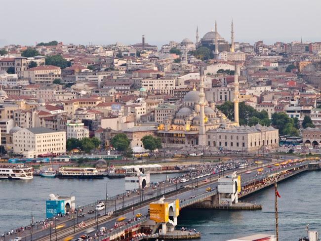 Turquia Matrimonio Infantil