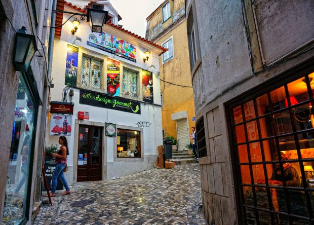 Peaceful, Fairytale-like Cities Through Europe You Cannot Miss!