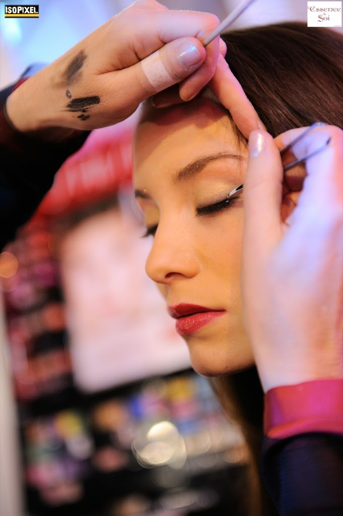 Maquillage Mariage Troyes Maquillage Mariage