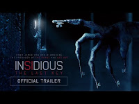 Insidious The Last Key full HD 2018 Terbaru
