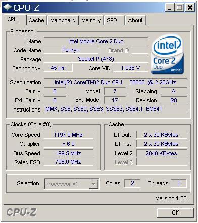 cara melihat spesifikasi laptop atau komputer dengan mudah