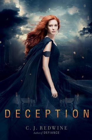 Deception (Defiance, #2)