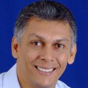 Ex-deputado estadual Daniel Neri é marido da deputada Glaucione