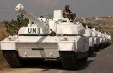 veículos da ONU 2
