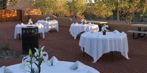 Mesilla Valley Bosque State Park Weddings