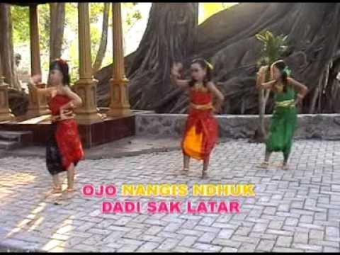 Lirik Lagu Gundul Gundul Pacul Lagu Daerah Jawa Tengah dan terjemahannya dalam bahasa Indonesia