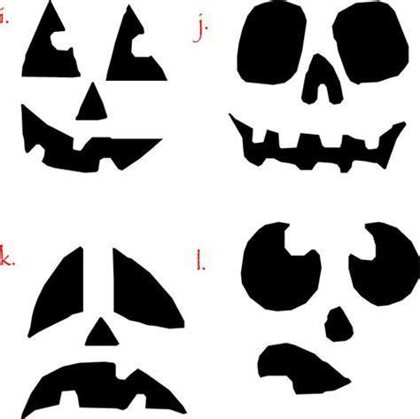 Pumpkin Faces III   Halloween Decals   Trading Phrases